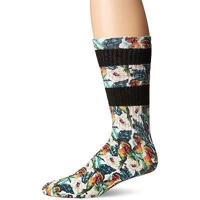 TheFun-Z Custom French Bulldog Socks Novelty Funny Cartoon Crew Socks Elite Casual Socks