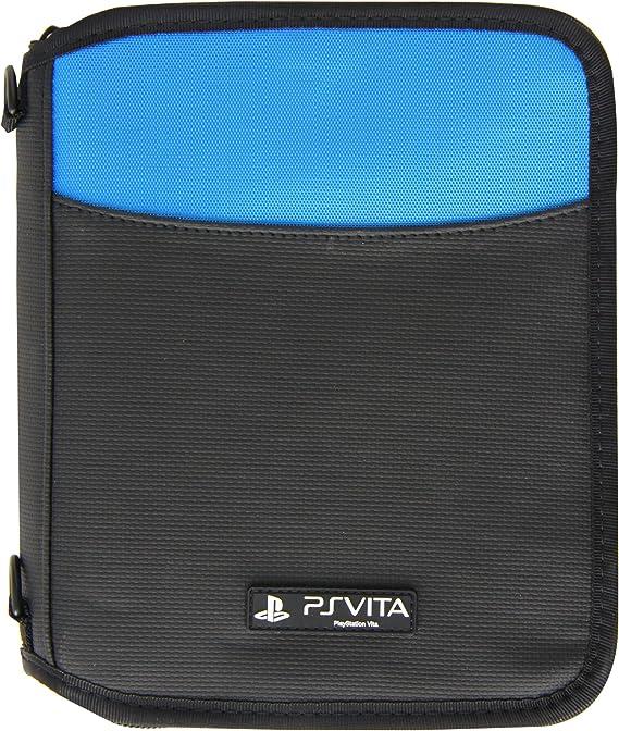 PlayStation Vita - Bolsa Travel Deluxe: Amazon.es: Videojuegos