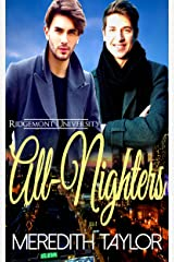 All-Nighters (Ridgemont University Book 3) Kindle Edition