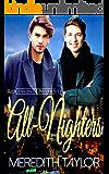 All-Nighters (Ridgemont University Book 3)