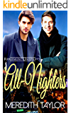 All-Nighters (Ridgemont University Book 3)