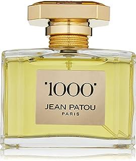 Jean Patou 1000 femmewomen, Eau de Parfum, Vaporisateur