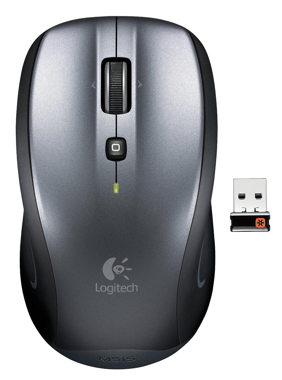 LOGITECH MX515 DRIVER