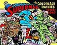 Superman: The Golden Age Newspaper Dailies: 1944-1947 (Superman Golden Age Dailies)