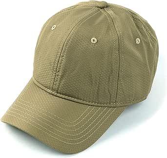 """Zylioo Grote Sneldrogende Baseball Caps XXL Lichtgewicht Ademend Running Cap Grote Verstelbare UV Sport Cap voor Mannen Vrouwen 21.5""""-25.5"""""""