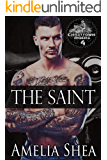 The Saint (Ghosttown Riders Book 4)