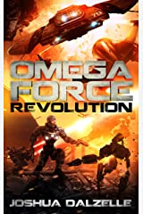 Omega Force: Revolution (OF9) Kindle Edition