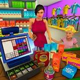 Supermarket Cashier Simulator: Shopping …