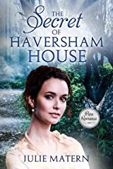 The Secret of Haversham House Paperback