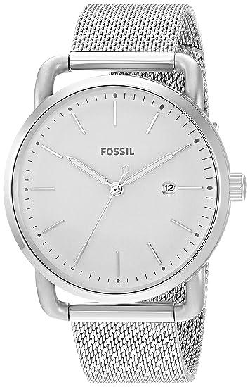 9a0fdd493693 Fossil ES4331 Reloj Análogo para Mujer