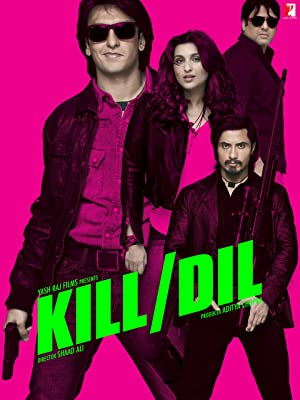 watch Kill Dil the movie full version online free