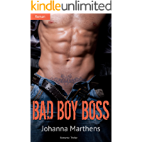 Bad Boy Boss (German Edition)