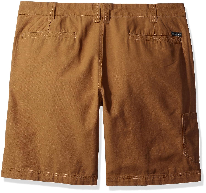 Columbia Mens Big /& Tall ROC II Short