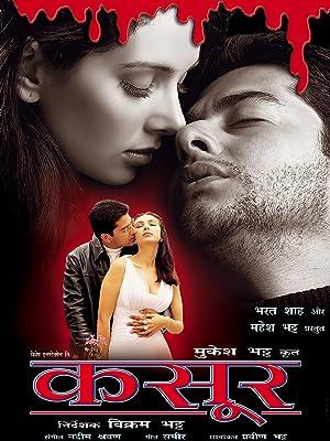 Kasoor 2001 Hindi 1080p AMZN WEB-DL H264 DDP 5.1
