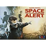 Space Alert Board Game (5 Player)