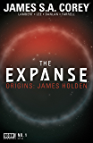 The Expanse Origins #1 (of 4)