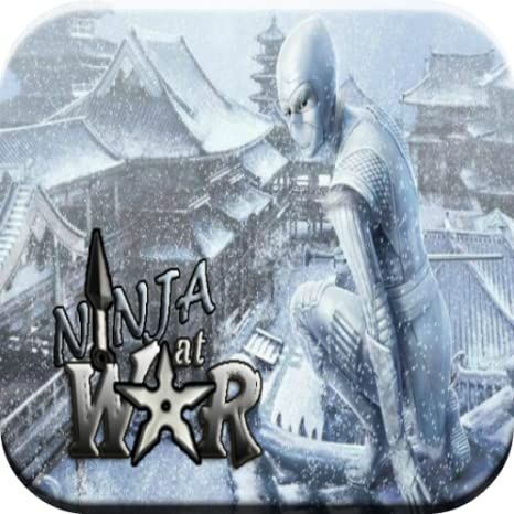 Amazon.com: Ninja at War: Appstore for Android