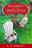 Mystery at the Spring House (Spring House Mysteries Book 1)