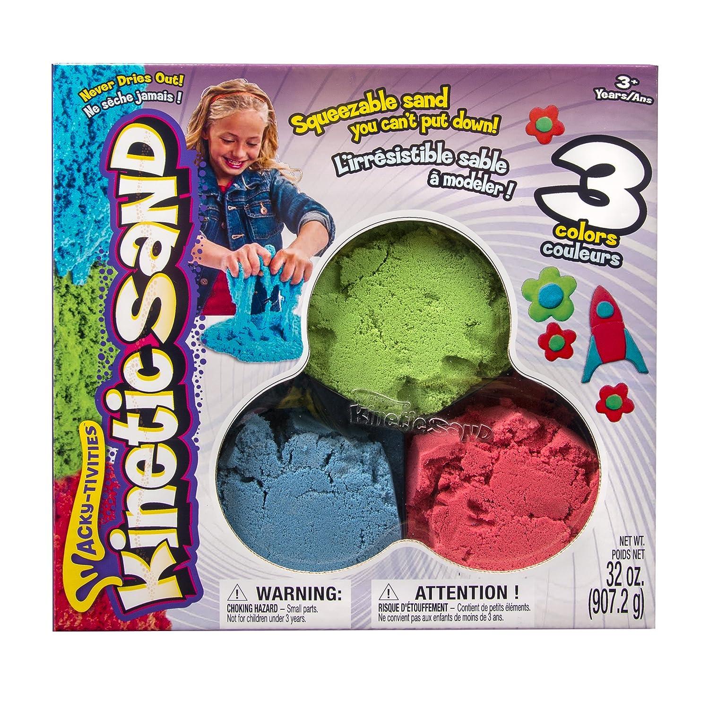 Kinetic sand 75