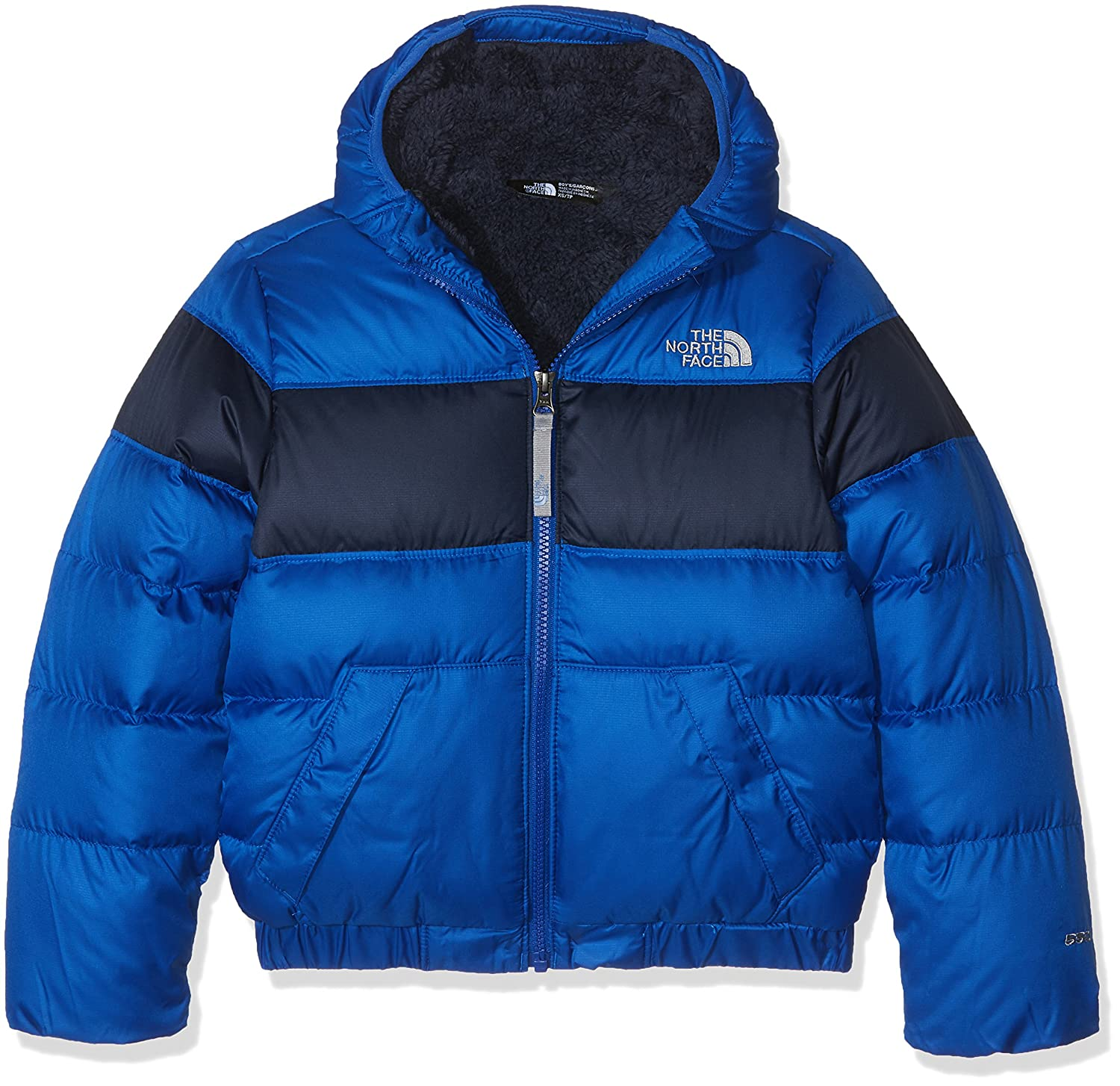 THE NORTH FACE Moondoggy 2.0 – Chaqueta con Capucha para niño