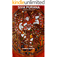 SIVA PURANA (English Edition)