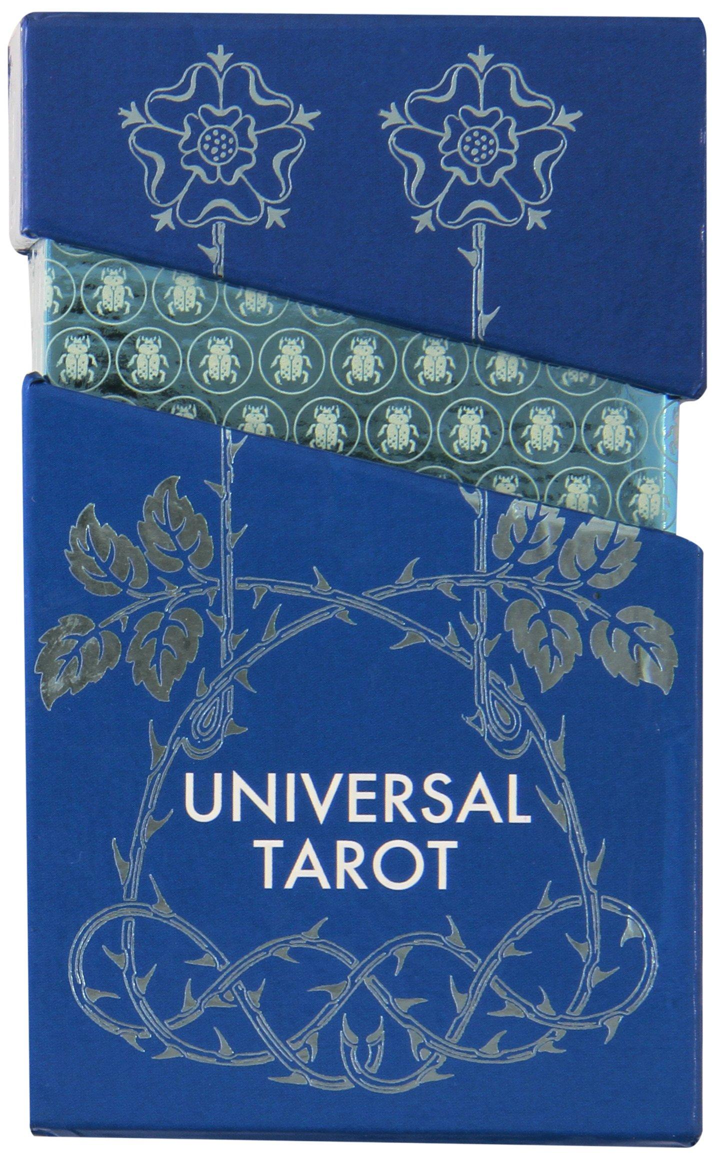 Universal Tarot Premium pdf epub