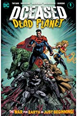 DCeased: Dead Planet (2020-) #1 Kindle Edition