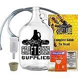 Home Brew Stuff HBS-NMMK HBS Nano Mead Making Kit
