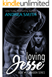Loving Jesse (Forbidden Series Book 1)