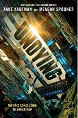 Undying Kindle Edition