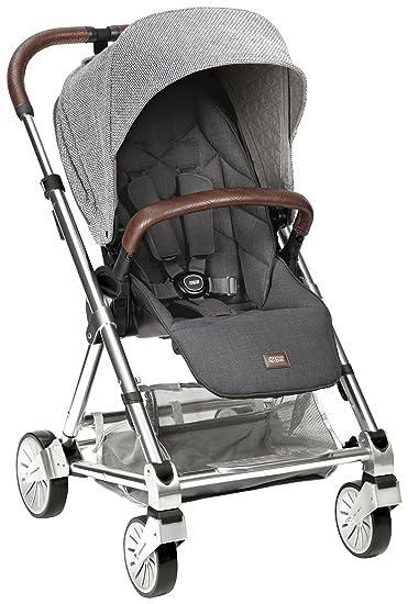 Beb/é Sombrilla Compatible con Jane Slalom Pro gris