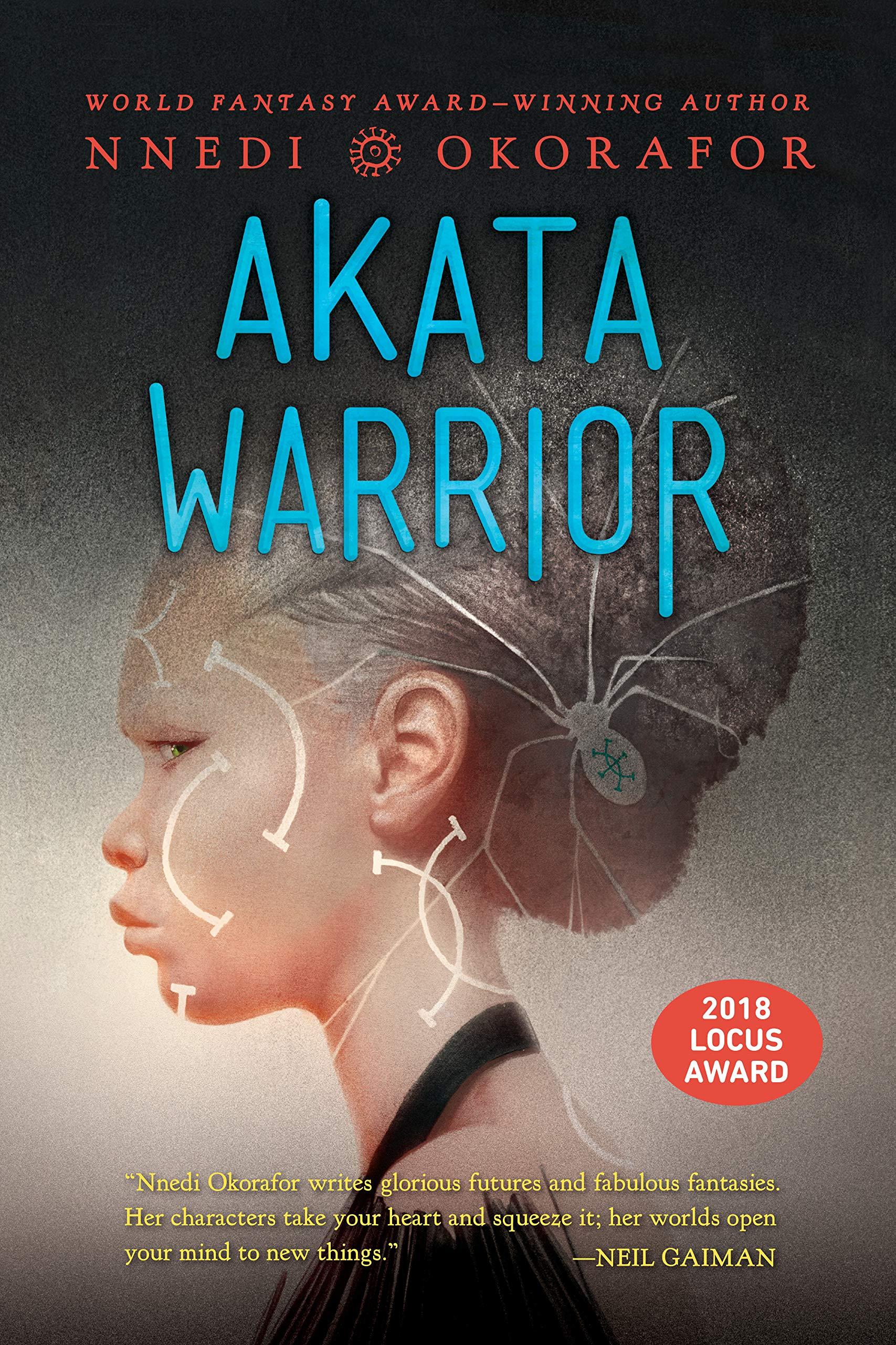 Read Online Akata Warrior PDF