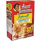 Aunt Jemima, Pancake Mix, Buttermilk, 2 Lb