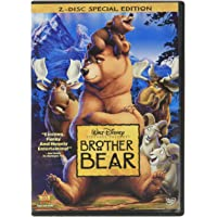 Brother Bear (2-Disc Special Edition) (Bilingual)