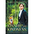 Kinship and Kindness (A Paranormal Society Romance Book 1)