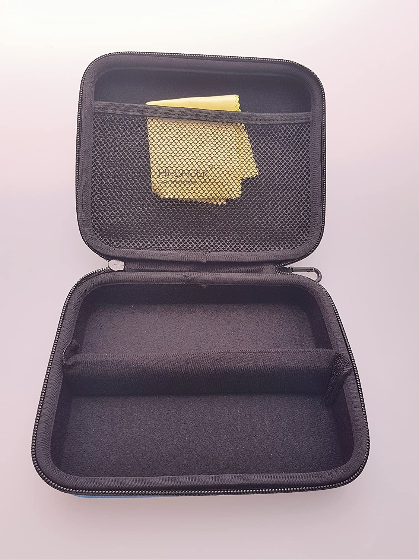 EVA | colore verde Hi-SHOCK/® Hi-Case Custodia rigida per Occhiali 3D