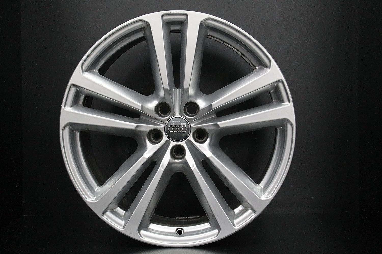 Original Audi Q7 4 m TDI S Line 4 m0601025h Llantas de 20 pulgadas 557 de A3: Amazon.es: Coche y moto