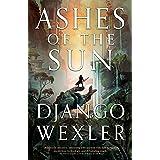 Ashes of the Sun (Burningblade & Silvereye Book 1)