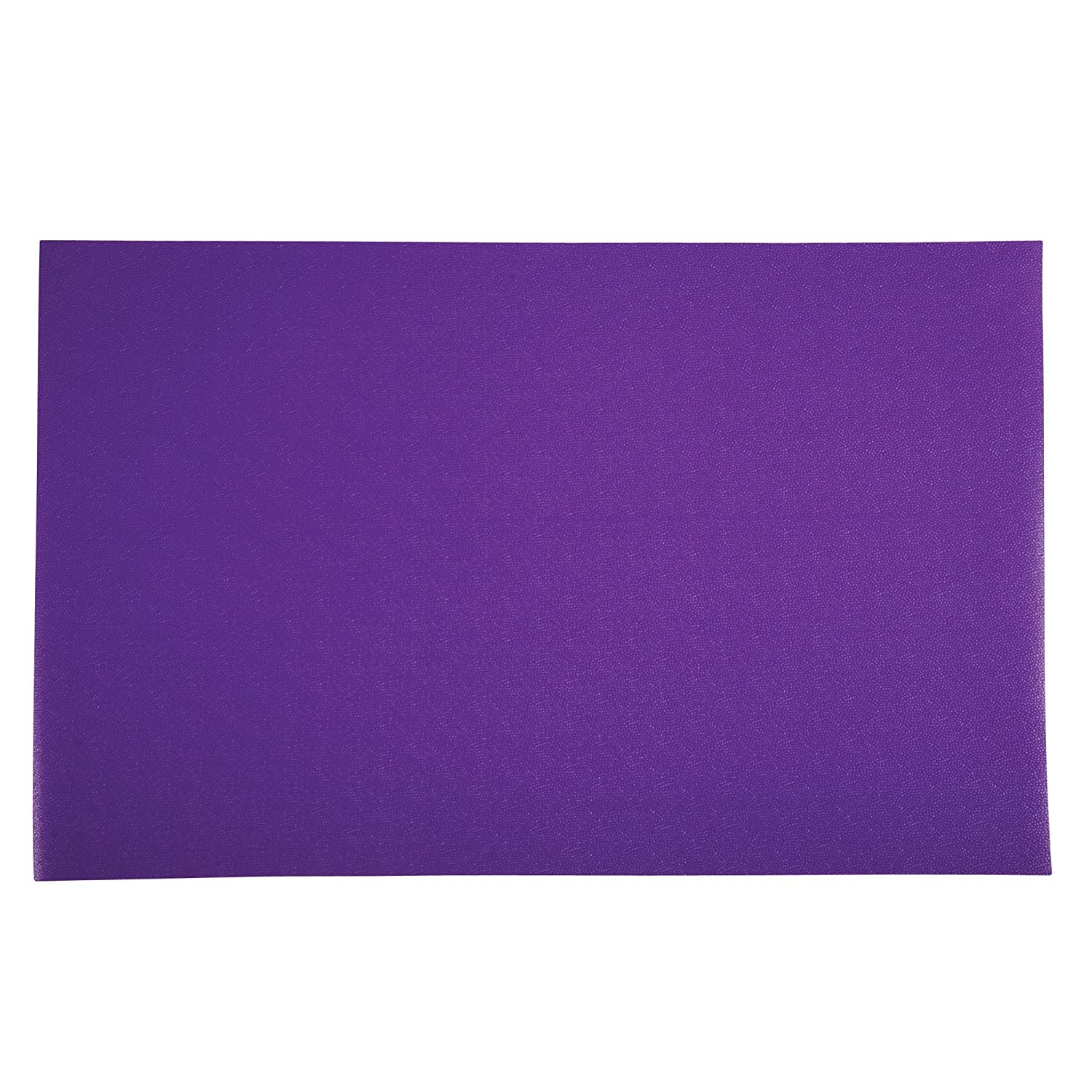 Top Performance Grooming Table Mat for Pets 24 by 48-Inch Purple