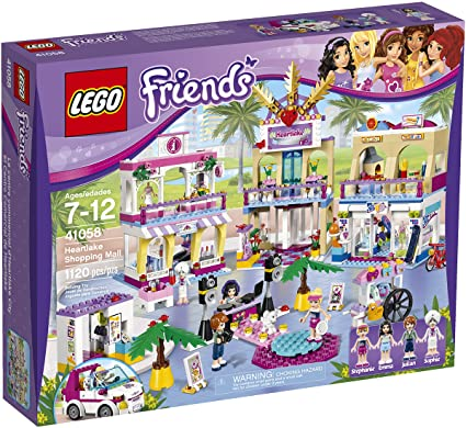 cheap lego friends sets