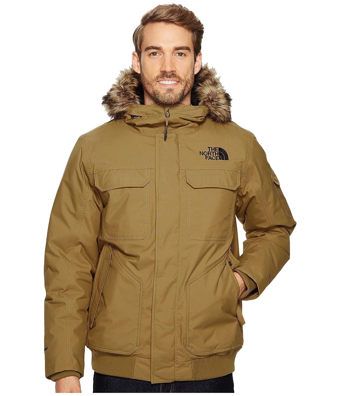 [ノースフェイス] メンズ コート Gotham Jacket III [並行輸入品] B07DVD5P62  XX-Large