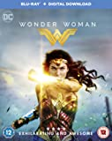 Wonder Woman [Blu-ray + Digital Download] [2017]