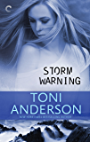 Storm Warning (The East Coast of Scotland Book 2)