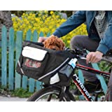Amazon Best Sellers Best Dog Bicycle Carriers