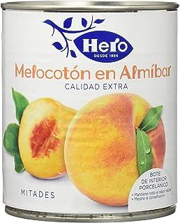 Hero Melocotón En Almíbar - 845 g