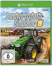 Landwirtschafts-Simulator 19 [Xbox One]