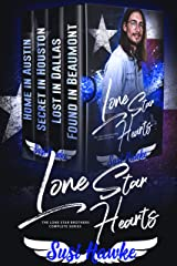 Lone Star Hearts: The Complete Series Kindle Edition