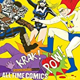 All Time Comics (Issues) (6 Book Series)