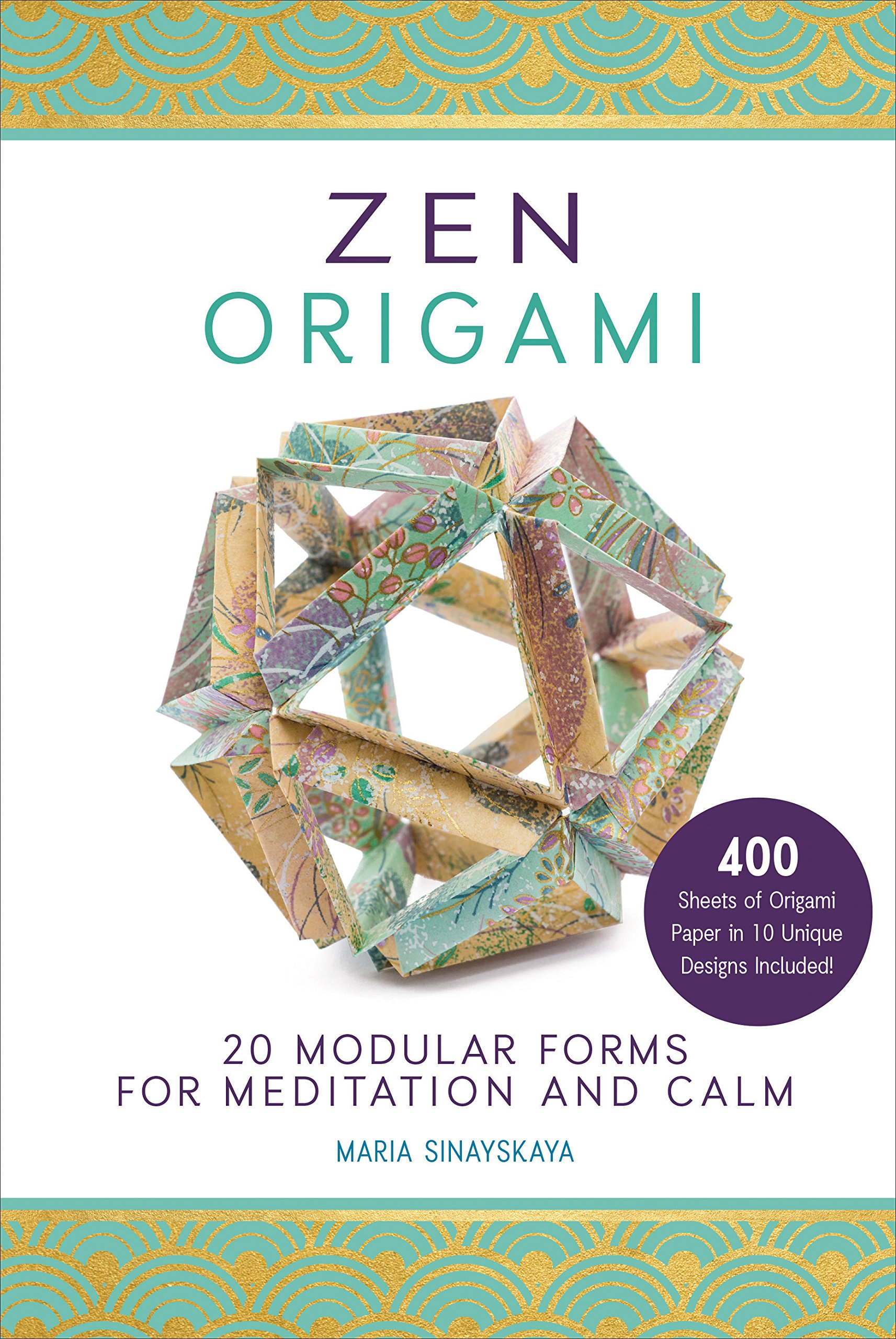 Origami Waltz Sonobe diagram | Origami diagrams, Book origami ... | 2560x1713