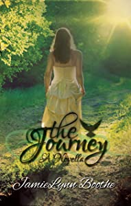 The Journey (The Journey Trilogy Book 1)